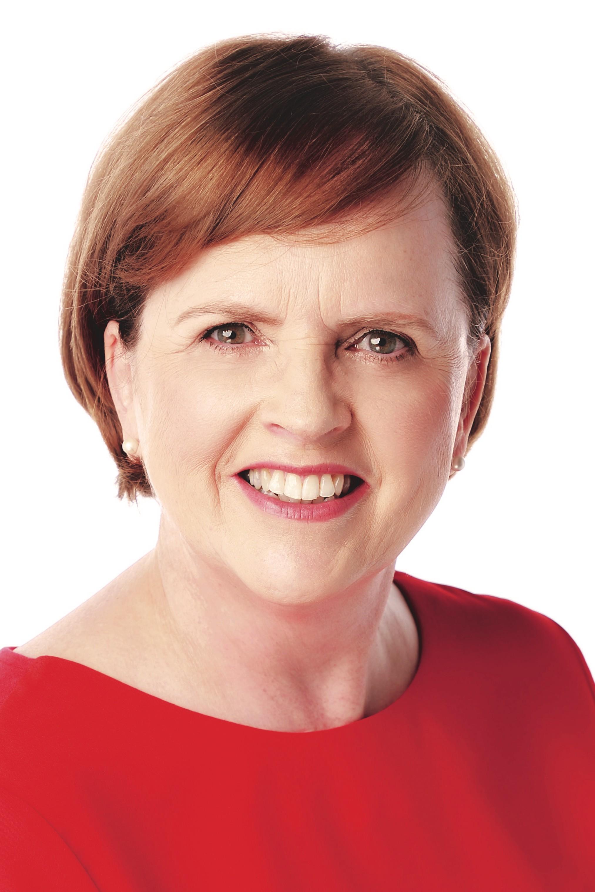 Councillor Anne Feeney